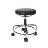 ergonomic: Alera Plus™ Height-Adjustable Stool