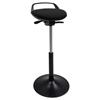 chairs & sofas: Alera Plus™ Perch Sit Stool