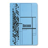 Adams Adams® Blue and Black Record Ledger ABF ARB712CR5