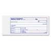 Adams Adams® Receipt Book ABF TC2701