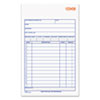 Forms Recordkeeping Systems Sales Invoice Forms: Adams® Sales/Order Book