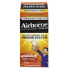Candy Energy Chews: Airborne® Immune Support Chewable Tablet, Citrus, 32/Box