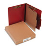 Acco ACCO Pressboard Classification Folders ACC 15034