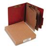 Acco ACCO Pressboard Classification Folders ACC 15036