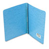 Binders & Binding Systems: ACCO PRESSTEX® Report Cover with Tyvek® Reinforced Hinge