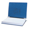 Clean and Green: ACCO Hanging Data Binder with PRESSTEX® Cover