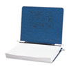 Acco ACCO Hanging Data Binder with PRESSTEX® Cover ACC 54123
