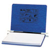 Acco ACCO Hanging Data Binder with PRESSTEX® Cover ACC 54133