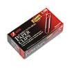 paper clips: ACCO Premium Paper Clips