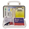 Kits and Trays Emergency Kits: Weatherproof First Aid Kit