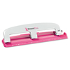 staplers & punches: PaperPro® inCOURAGE Three-Hole Punch