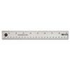 ruler: Westcott® Stainless Steel Ruler