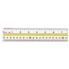 Westcott Westcott® Data Highlighting Ruler ACM 10580