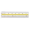 ruler: Westcott® Data Highlighting Ruler