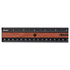 Acme Westcott® Recycled Plastic Ruler ACM 14077