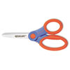 Westcott Westcott® Ultra Soft Handle Scissors with Microban® Protection ACM 14596