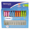 Westcott Westcott® Ultra Soft Handle Scissors with Microban® Protection ACM 14874