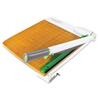 Acme Westcott® Carbotitanium Guillotine Paper Trimmers ACM 16875
