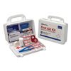 first aid kits: PhysiciansCare® First Aid Kit For Use By Up To 25 People