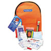 first aid kits: PhysiciansCare® Emergency Care Backpack