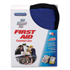 Kits and Trays Emergency Kits: PhysiciansCare® Soft Sided First Aid Kit