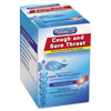 Acme PhysiciansCare® Cough and Sore Throat Lozenges ACM 90306