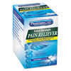 first aid medicine and pain relief: PhysiciansCare® Extra-Strength Pain Reliever