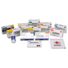 First Aid Only First Aid Only™ Unitized-ANSI Compliant First Aid Kit Refill ACM 90581
