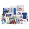 first aid kits: First Aid Only™ ANSI 2015 Compliant First Aid Kit Refill