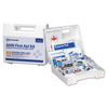 First Aid Only First Aid Only™ ANSI 2015 Compliant First Aid Kit ACM 90588