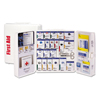 first aid kits: First Aid Only™ SmartCompliance First Aid Station