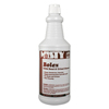 cleaning chemicals, brushes, hand wipers, sponges, squeegees: Misty® Bolex (26% HCl) Bowl Cleaner