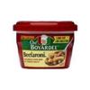 Conagra Foods Chef Boyardee Beefaroni Microwave BFV AHF04702