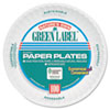 disposable dinnerware: Paper Plates