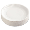 AJM AJM Packaging Corporation Paper Plates AJM PP9GRAWHPK