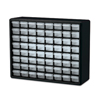 Akro-Mils Plastic Storage Hardware and Craft Cabinets AKR 10764 CS