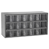 Akro-Mils 18-Drawer Storage Hardware and Craft Cabinet AKR 17018