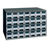 Akro-Mils 28-Drawer Storage Hardware and Craft Organizer AKR 19228
