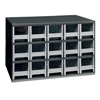 Akro-Mils 15-Drawer Storage Hardware and Craft Organizer AKR 19715
