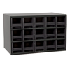 Akro-Mils 15-Drawer Storage Hardware and Craft Organizer AKR 19715BLK