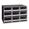 Akro-Mils 9-Drawer Storage Hardware and Craft Organizer AKR 19909