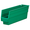 Akro-Mils Hanging Bins & Nesting Shelf Bins