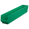 bins storage: Akro-Mils - 24 inch Nesting Shelf Bin Box
