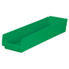 storage: Akro-Mils - 24 inch Nesting Shelf Bin Box