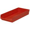 storage: Akro-Mils - 18 inch Nesting Shelf Bin Box