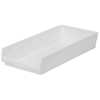 bins storage: Akro-Mils - 18 inch Nesting Shelf Bin Box