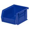 storage: Akro-Mils - 5 inch Hanging AkroBins®
