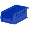 storage: Akro-Mils - 7 inch Hanging AkroBins®