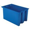 totes: Akro-Mils - 29.5 inch Nest & Stack Totes