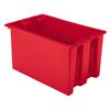 storage: Akro-Mils - 29.5 inch Nest & Stack Totes